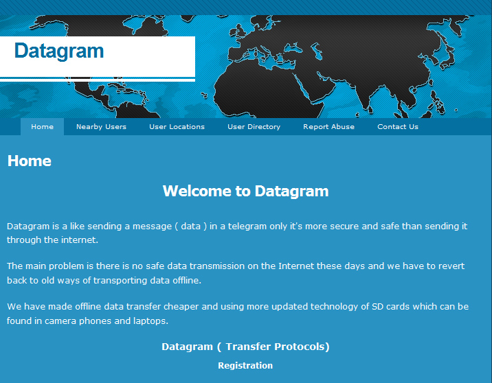 datagram
